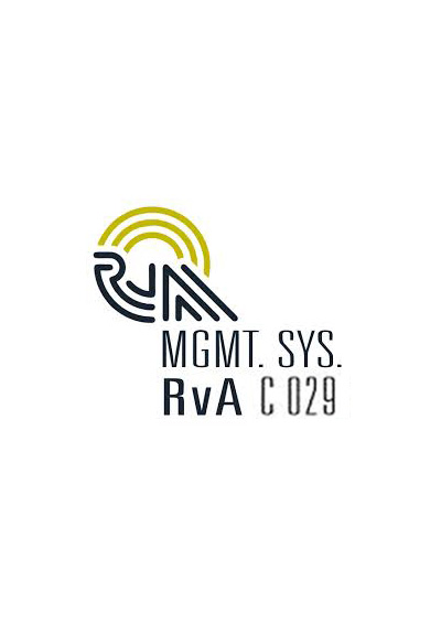 MGMT. SYS. RvA C 029
