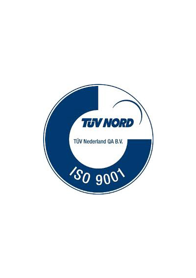 TUV NORD ISO 9001